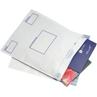 PostSafe EXTRASTRONG (850 x 700mm) Polythene Envelope (Opaque) Pack of 50