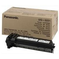 Panasonic UG-3221AG Original Black Toner Cartridge