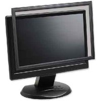 3M Privacy Screen Protection Filter Anti-glare Framed Desktop Lightweight LCD CRT 19 inch Black
