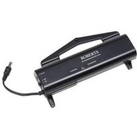 Roberts BP93i Rechargeable Battery Pack (Black) for Roberts Stream 93i Smart Radio