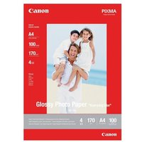 Canon GP-501 Photo Paper Glossy A4 [100 Sheets]