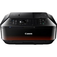 Canon Pixma MX725 A4 Colour Multifunction Inkjet Printer
