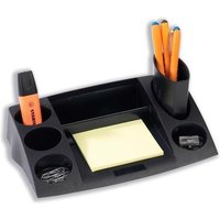 Avery DTR Desk Tidy (Black)