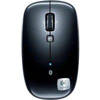 Logitech M555B Bluetooth Laser Mouse