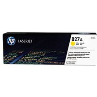 HP 827A (CF302A) Yellow Original Toner Cartridge