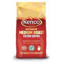 Kenco Westminster Medium Roast Coffee 1kg