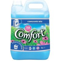 Comfort Professional Concentrated (5L) Fabric Softener 140 Washes