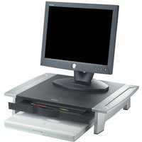 Fellowes Office Suites Standard Monitor Riser (Black)