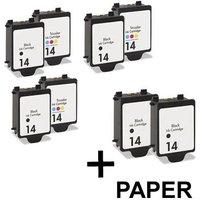 HP OfficeJet 7135xi Printer Ink Cartridges