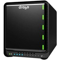 Drobo 5D DRDR5A31 4TB (2 x 2TB SEAGATE NAS HDD)