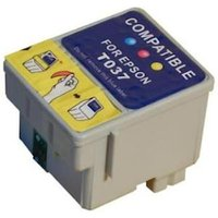 Remanufactured T037 (T037040) Colour Ink Cartridge
