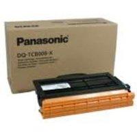 Panasonic DQTCB008X Original Black Toner