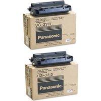 Panasonic UF-885 Printer Toner Cartridges