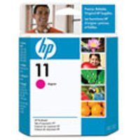 HP 11 Magenta Original Printhead