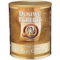Douwe Egberts Pure Gold Instant Coffee (750g) for 470 Cups