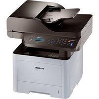 Samsung ProXpress SL-M3870FW A4 Mono Multifunction Laser Printer