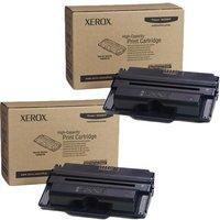 Xerox Phaser 3435V/DN Printer Toner Cartridges
