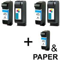 HP PhotoSmart P1000-1000 Printer Ink Cartridges