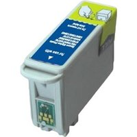 Remanufactured T007 (T007401) Black Ink Cartridge