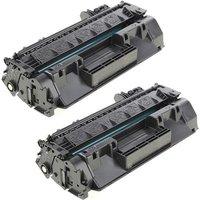 HP LaserJet Pro 400 MFP M425dw Printer Toner Cartridges