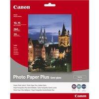Canon SG-201 Semi-Gloss Photo Paper 4 x 6 260gsm (50 Sheets)