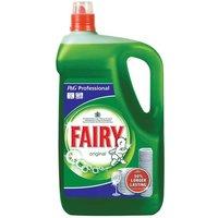 Fairy Liquid (5L) Original Washing Up Liquid