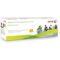 Xerox Premium Replacement Yellow Toner Cartridge for HP 641A (C9722A)
