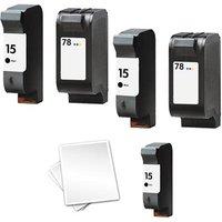 HP Colour Copier 310 Printer Ink Cartridges