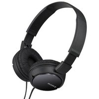 Sony Stereo Headphone Black