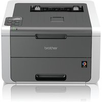 Brother HL-3140CW Digital Colour LED Printer with Wi-fi