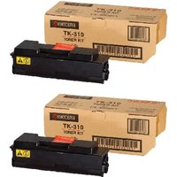 Kyocera FS-4000D Printer Toner Cartridges