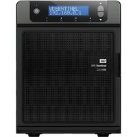 Western Digital 8TB Sentinel 4 Bay Windows Storage Server NAS
