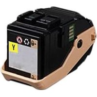 Xerox 106R02601 Remanufactured Yellow Toner Cartridge
