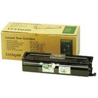Lexmark 11A4097 Original Black Toner Cartridge Twin Pack