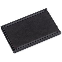 Trodat Replacement Ink Pad Pad Black Pack of 5 for Numberer 5756/P/M