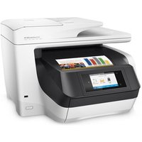 HP Officejet Pro 8720 A4 Colour Multifunction Inkjet Printer