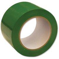 Floor Marking Tape (75mm x 33m) Heavy Duty (Green)