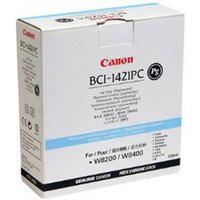 Canon BCI-1421PC (8371A001AA) Photo Cyan Original Ink Cartridge