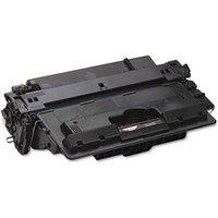 HP Laserjet Q7570A Black Remanufactured Toner Cartridge