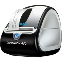 Dymo LabelWriter 450 Label Printer USB 600 x 300dpi