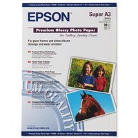 Epson S041315 A3 Premium Glossy Photo Paper (20 sheets)