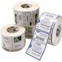 Zebra 87985 Original Z-Perform Printer Label 1000T (102mm x 152mm) White