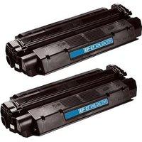 Compatible Multipack Canon i-SENSYS LBP-3210 Printer Toner Cartridges (2 Pack) -8489A002
