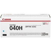Canon 040HC Cyan Original High Capacity Toner Cartridge