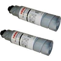 Infotec 88597679 Original Laser Toner Cartridge (2 Box)