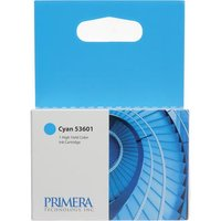 Primera 53601 Cyan Original Ink Cartridge