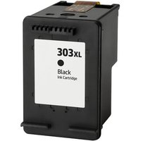 Compatible Black HP 303XL High Capacity Ink Cartridge (Replaces HP T6N04AE)