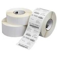 Zebra 800264-405 Original Z-Select Printer Label 2000D (102mm x 102mm) White