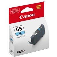 Canon CLI-65PC (4220C001) Photo Cyan Original Ink Cartridge