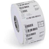 Zebra 880018-038 Original Z-Perform Printer Label 1000T (76mm x 38mm) White